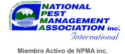 National Pest Management Association inc.
